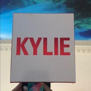 Kylie cosmetics Valentine's Day: SMOOCH